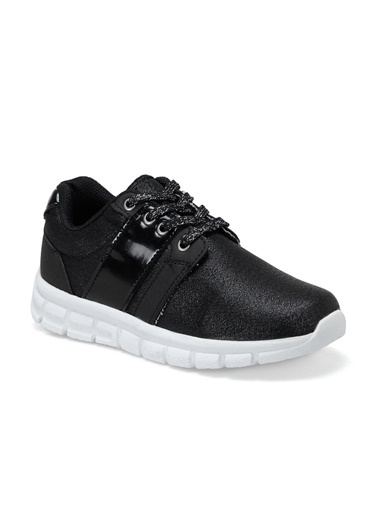 Seven Sneakers Siyah